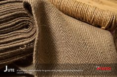 #jute #fiber #fabric #textile #rugs #bags #Fashion #vogue #carpets #trendy