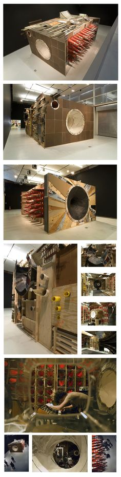 Speaker Project by Juan Angel Chavez
