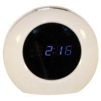 LED Table Multifunction Alarm Clock DVR