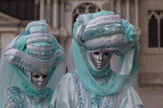 2014 Karneval Venedig 1 von Walter Pescosta