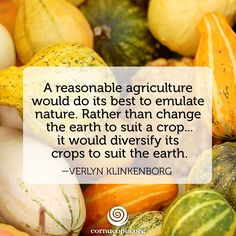 The Cornucopia Institute promotes economic justice for the family-scale farming community backing ecologically produced local, organic and authentic food. Join us: www.cornucopia.org #food #farming #agriculture #organic #sustainable