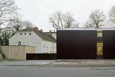 Gallery of Barn 2.0 / UTArchitects - 3