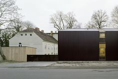 Gallery of Barn 2.0 / UTArchitects - 3