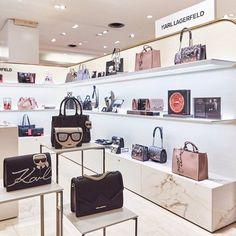 🔸BNS Group выводит на рынок РФ бренд одежды Karl Lagerfeld   🔹Французский бренд одежды и аксессуаров Karl Lagerfeld выйдет на российский рынок, компания подписала эксклюзивное соглашение на дистрибуцию с российской BNS Group (также владеет правами на дистрибуцию @CalvinKlein @MichaelKors @Topshop ), сообщили RNS в пресс-службе BNS.  🔹Первая торговая точка появится в торговом центре «Метрополис» весной 2018 года 🔹«Компания BNS Group, один из лидеров российского рынка fashion-ритейла…
