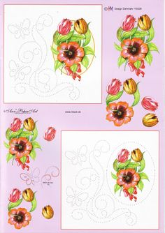 stich cards - pippi - Picasa Web Albums