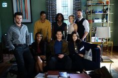 How To Get Away With Murder - 2x06 - Two Birds - One Millstone - Promotional Stills