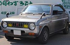 1973–1975 Daihatsu Fellow Max HT Coupé