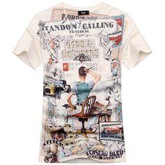 Hip Hop Fashion T Shirts 90 Variants