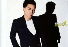 Seungri for JILLE Magazine (Nov. 2012 Issue)  VICTORY