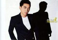 Seungri for JILLE Magazine (Nov. 2012 Issue)