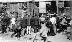 The Uitlanders (foreign immigrants) were heavily taxed, had no voting rights, no funds for education, no health care, no disability insurance.
