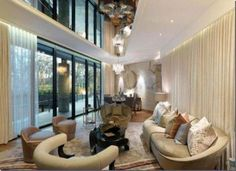 One Hyde Park, London's Most Expensive Neighborhood (7)