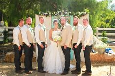 RUSTIC CALIFORNIA BACKYARD WEDDING http://www.cherisvintagetable.com/gallery.html
