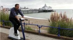 Can three minutes of exercise a week help make you fit? - BBC News