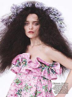 Teen Vogue May 2014, Sky Ferreira