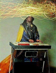 'A Joyful Noise': Cheer up with the gleefully cosmic philosophy of Sun Ra | Dangerous Minds
