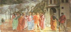 Plata tributului Masaccio - Articol set-goblen.blogspot.ro