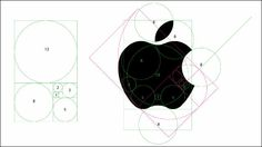Love apple's application of the Golden Ratio in their design
