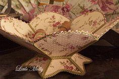 la corbeille a ouvrages d'Emilie - Little Molly 小茉莉 - 無名小站