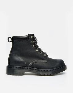 Dr Martens Core 939 Black Hiking Boots