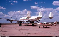 Lockheed L-749A Constellation aircraft picture