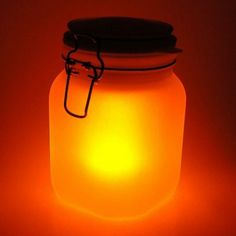 Tobias Wong Sun Jar Light - Trouva
