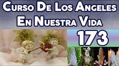 CURSO DE LOS ANGELES EN NUESTRA VIDA 173, EL ÁNGEL DE LA TIERRA.
