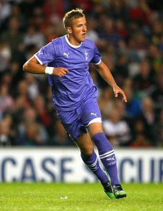Harry Kane Photos: MK Dons v Tottenham Hotspur - Pre Season Friendly