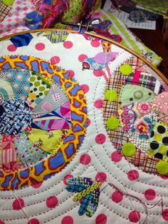 Marg's quilt