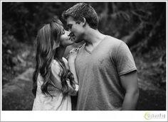 Teapot Hill Engagement │ Melissa & Jeremy