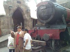 Harry Potter world :D