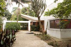 Galeria - Clássicos da Arquitetura: Casa Modernista da Rua Santa Cruz / Gregori Warchavchik - 28