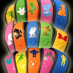 Check out our disney selection for the very best in unique or custom, handmade pieces from our shops. Disney Diy, Disney 2017, Disney Love, Disney Stuff, Disney Magic Bands, Magic Band 2, Disney World Vacation, Disney Vacations, Disney Trips