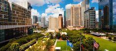 Onde Ficar Em Houston #viagem #viajar