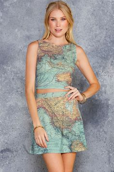Destinations Wifey Top - 7 DAY UNLIMITED ($50AUD) by BlackMilk Clothing