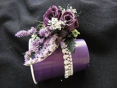 Wrist Corsage  Wedding Corsage   Preserved Roses   Elegant Wrist Corsage   Bridal Corsage  Bridesmaids Corsages
