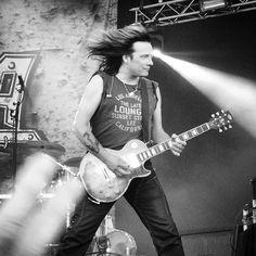 Costello Hautamäki - suomen paras kitaristi. Concert, Concerts