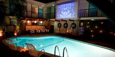"""The Pearl Hotel is one of Southern California's Top 5 """"Surf"""" Hotels!"""