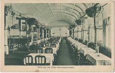 Königsberg Gasthaus Alte Hammerschmiede 1928