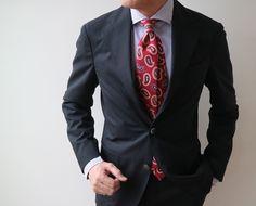 GLORYGUY & Cachette|今後も楽しみなBOGLIOLI/ボリオリ、嬉しい変化です!! 「NEW DOVER/ニュードーヴァー」のジャケット&スーツ