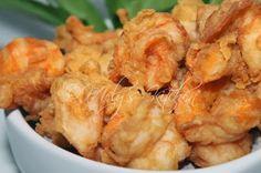 Shrimp Pop - Mely's kitchen