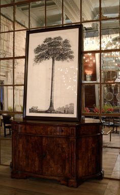 Natural Curiosities presence at our new show room at #HPMkt https://www.facebook.com/TaraceaGroup