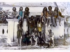 Goa Hippy Tribe : Documentary Film by Psychedelic Adventure