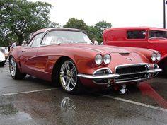 1960s Corvette C2 Z06 by scott597, via Flickr