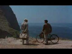 Il postino - colonna sonora (L. Bacalov) - YouTube