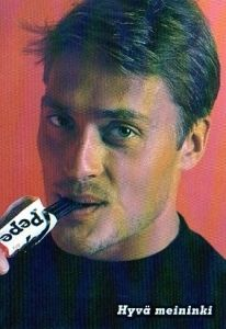 Teemu Selanne the Finnish Flash!