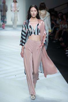 Magyann, Automne/Hiver 2018, Shanghai, Womenswear