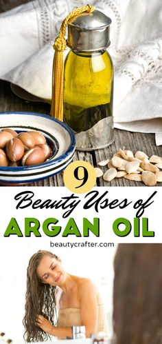 Argan Oil Benefits and Uses in Beauty. Nourish your hair, skin and nails with Argan oil, a great addition to your natural beauty routine. via routine checklist routine daily routine schedule routine skincare routine weekly Beauty Routine Checklist, Beauty Routines, Routine Planner, Skincare Routine, Skin Routine, Daily Beauty Routine, Dark Spots Under Eyes, Organic Beauty, Natural Beauty