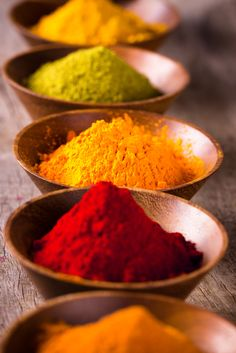 How Herbs and Spices Can Help You Stay Slim