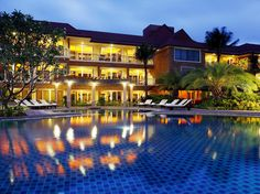 Phuket R Mar Resort and Spa Thailand, Asia Ideally located in the prime touristic area of Patong, R Mar Resort and Spa promises a relaxing and wonderful visit. The property features a wide range of facilities to make your stay a pleasant experience. Facilities like free Wi-Fi in all rooms, 24-hour front desk, Wi-Fi in public areas, car park, room service are readily available for you to enjoy. Some of the well-appointed guestrooms feature television LCD/plasma screen, internet...
